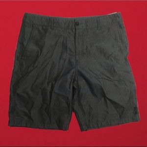 Valor size 34 men's grey shorts
